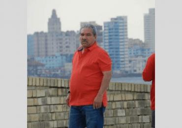 Miguel Sampayo apareció, después de 23 días aparentemente secuestrado