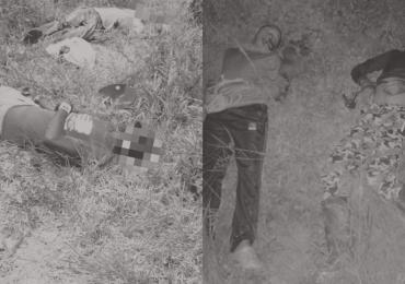 Asesinan a 8 jóvenes en el departamento del Cauca