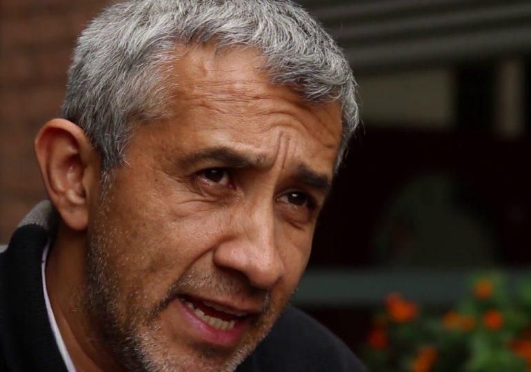 Difamaciones e injurias contra Victor De Currea ponen en riesgo su vida y su libertad