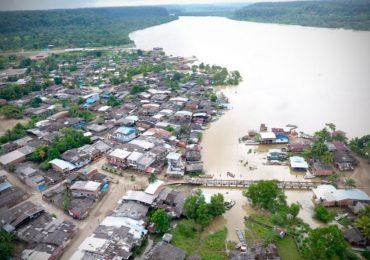 Redes internacionales de DDHH exigen atender crisis humanitaria en Chocó