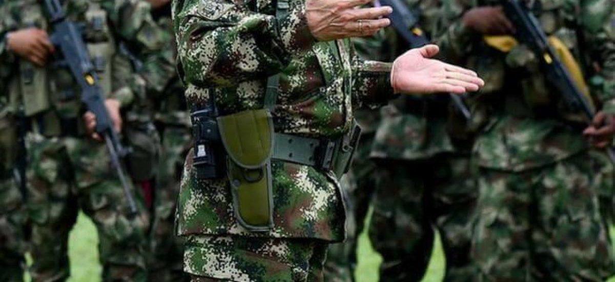Seis generales envueltos en varios escándalos saldrían de la Cúpula Militar