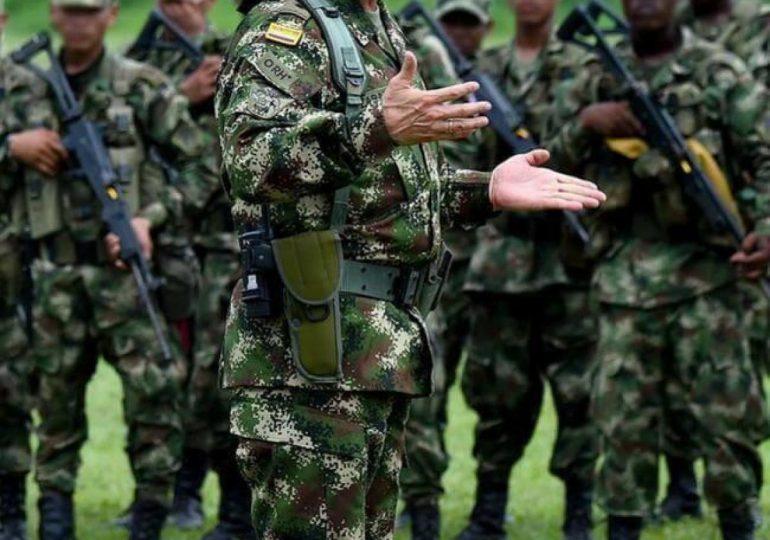 Niños de 13 y 17 años habrían sido asesinados en bombardeos del Ejército Nacional