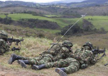 Combates en Argelia siguen aterrorizando a la población