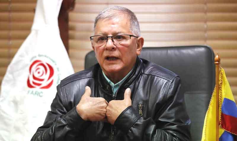 Rodrigo Granda asegura que gobierno colombiano influyó para activación de circular roja